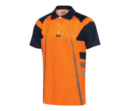 Visitec Warrior Airwear Polo V1004