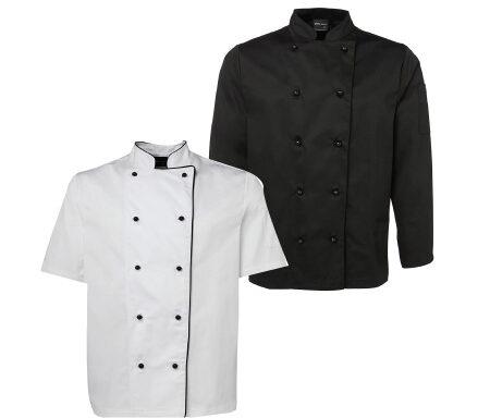 Chef's Jacket 5CJ