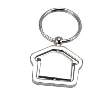 House Keyring JK013