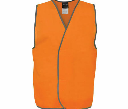 JB's Velcro Budget Vest 6HVSV