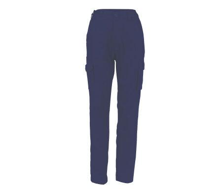 DNC Ladies' Cotton Pants 3322