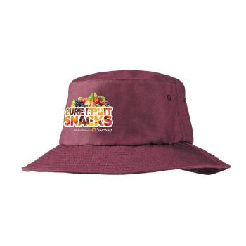 School Bucket Hat 4005A