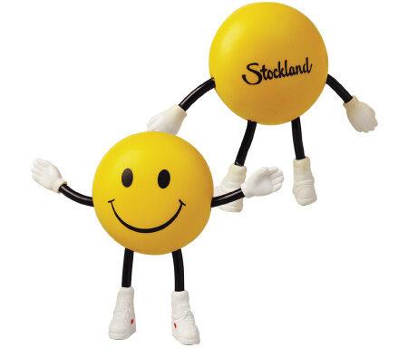 Anti-Stress Smile Guy LL800