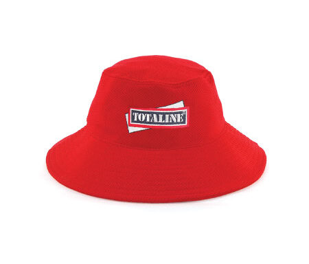 PQ Mesh Bucket Hat AH631