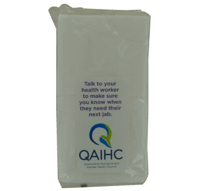 Pocket Tissues LL4680
