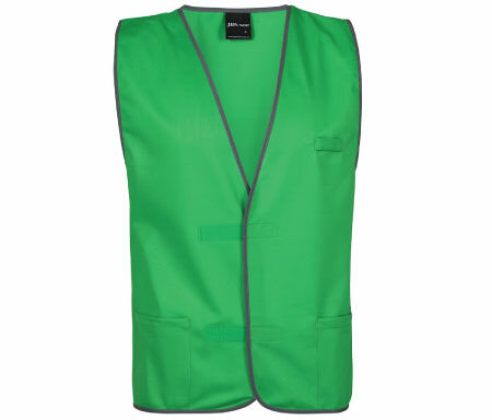 JB's Coloured Tricot Vest 6HFV
