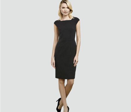 Audrey Dress BS730L