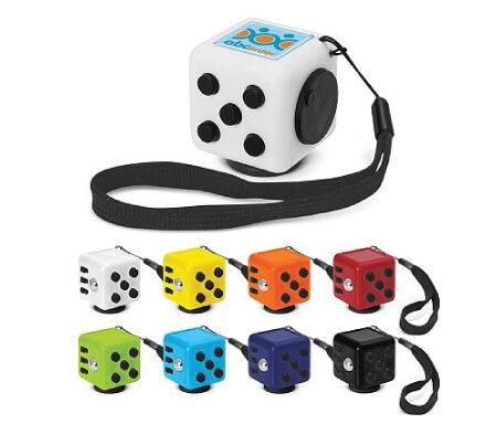 Fidget Cube 112381