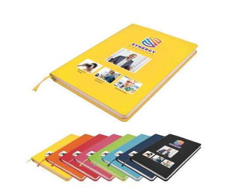 Genesis A5 Notebook LL8539