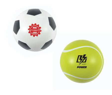 Hi-Bounce Sports Balls LL3011