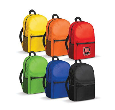 Backpacks & Backsacks