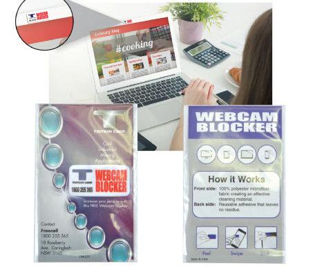 Webcam Blocker LN6229