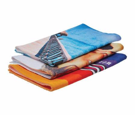 Sublimation Sports Towel M190