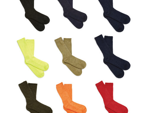 King Gee Bamboo Work Socks K09270