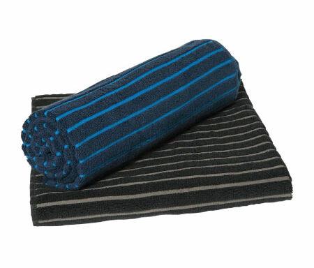 Reversible Two-Tone Towel M140