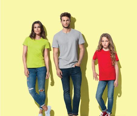 Budget Stedman T-Shirt ST2000