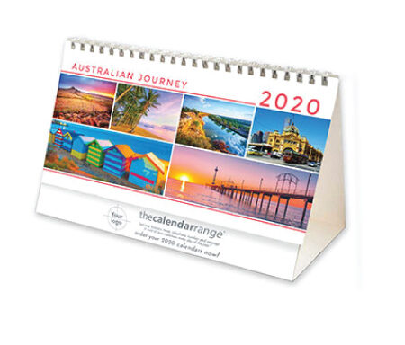 Desktop Calendar DT07