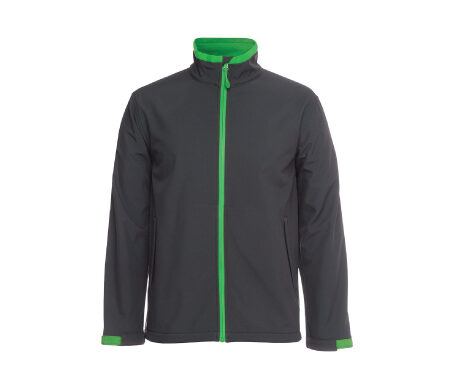 Podium Water Resistant Softshell Jacket 3WSJ