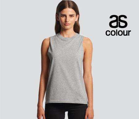 AS Colour Brooklyn Tank 4043