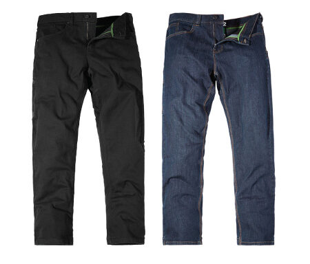 FXD Denim WD-2