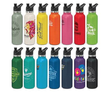 Nomad Vacuum Bottle 115747