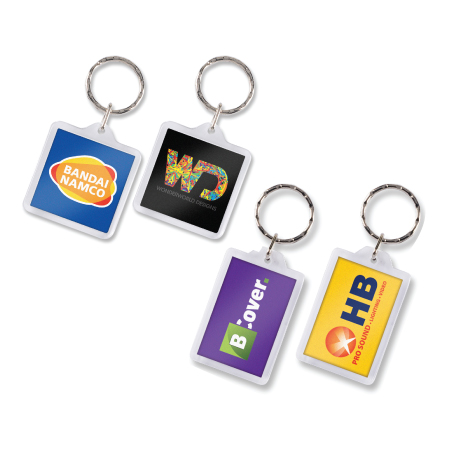 Novelty Keyrings