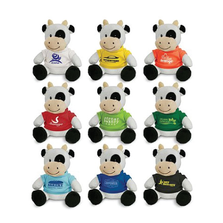 Cow-Plush-Toy