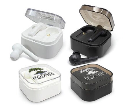 Tempo Bluetooth Earbuds 116449