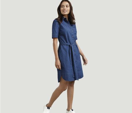 Delta Dress BS020L