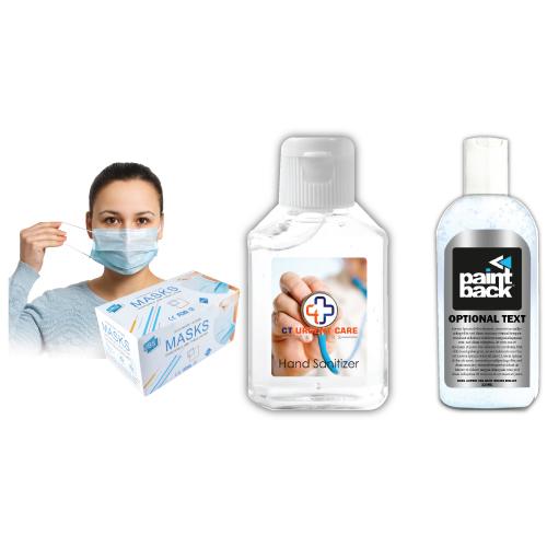 Mask&health