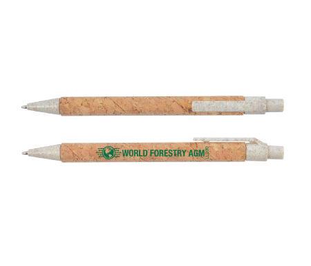 Matador Cork Pen LL209