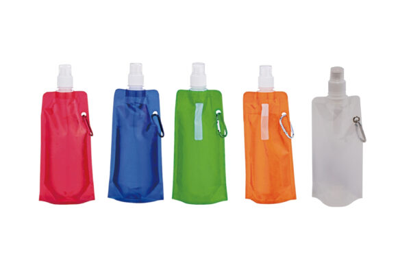 Collapsible Water Bottle JM021