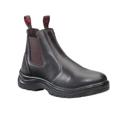 King Gee Flinders Elastic Gusset Boot K25500