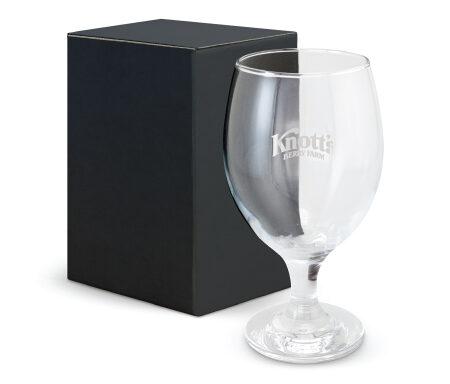 Maldive Beer Glass 105639