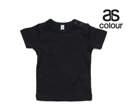 AS Colour Infant Wee Tee 3001