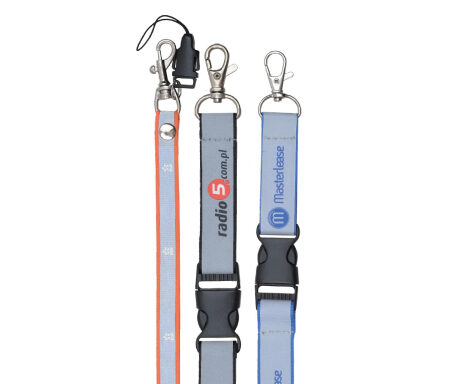 Safety Lanyard PCL18