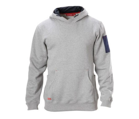 Hard Yakka Brushed Fleece Hoodie Y19326