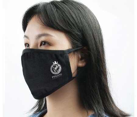 Armour Cotton Face Mask LL8890