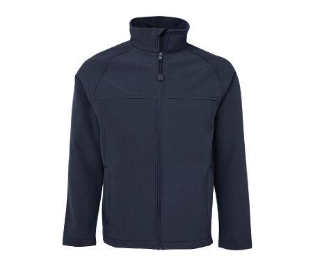 Layer Soft Shell Jacket 3LJ