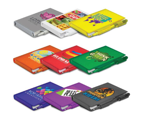 Pocket Rocket Notebook 100495