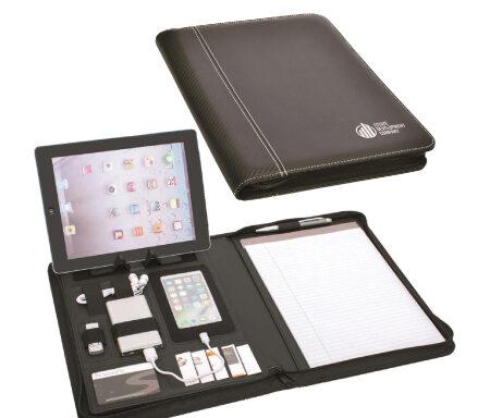 A4 Productivity Zip Portfolio J4100