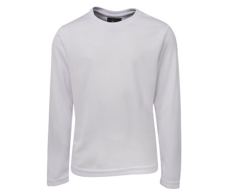 Long Sleeve Poly Tee 7PLFT