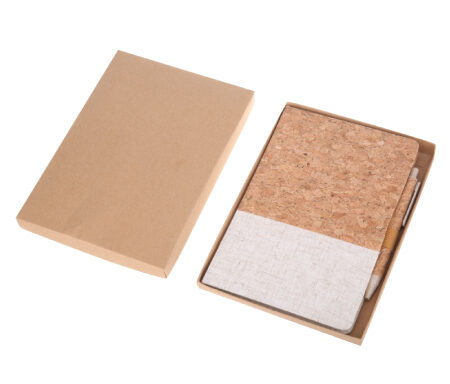 A5 Notebook Set JN005
