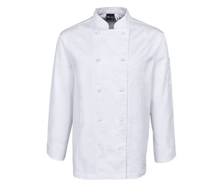 Vented Chef's Jacket 5CVL