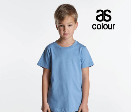 AS Colour Kids' & Youth Tee 3005
