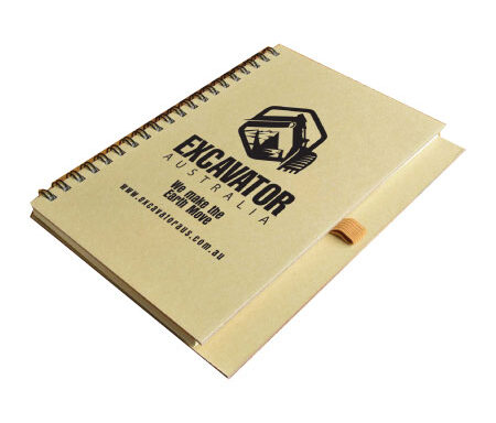 Savannah Notebook LL0950