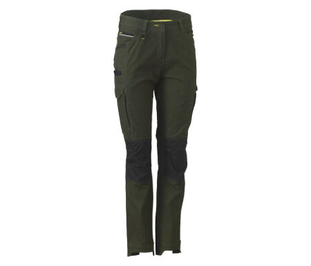 Bisley Women's Flx & Move™ Cargo Pant BPL6044