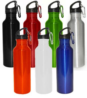 Aluminium Bottle JM034