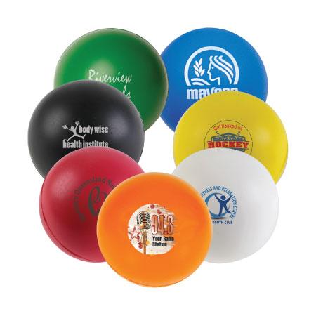 Anti-Stress Ball LL600