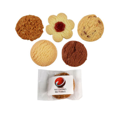 Individual Biscuit in Cello Bag CC051A